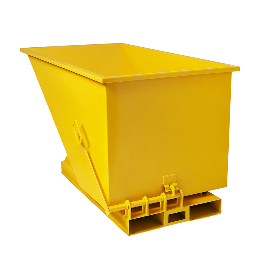 Kontener Signa Yellow